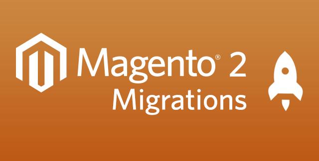 magento 2 migrations