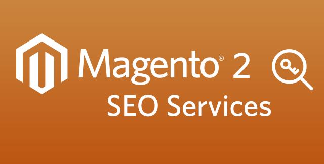 magento 2 seo services